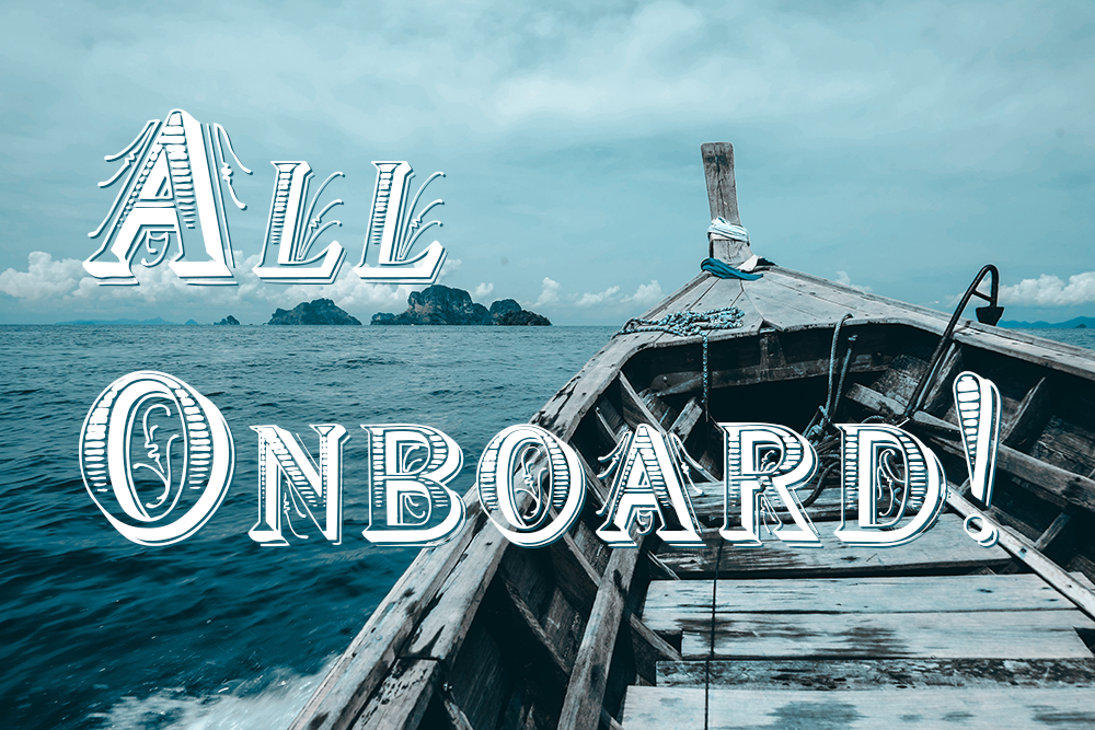 All Onboard